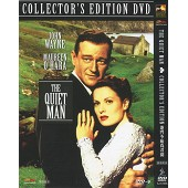 蓬門今始為君開 The Quiet Man (1952) DVD