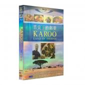 舌尖上的南非 Karoo Land of Thirst ...