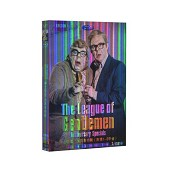 The League of Gentlemen: Anniversary Specials 紳士聯盟:20週年特輯 3DVD