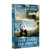 Jean-Claude Van Johnson 地下特工 第1季 3DVD