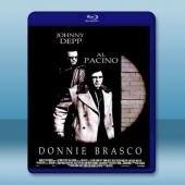 驚天爆 Donnie Brasco (1997) 藍光影片25G