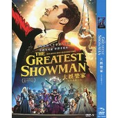 大娛樂家 The Greatest Showman (2...