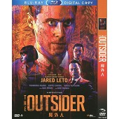局外人 The Outsider (2018) DVD
