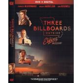意外 Three Billboards Outside ...
