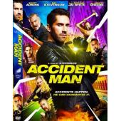意外殺手 Accident Man (2018) DVD