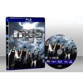 特務情人:電影版 IRIS:The Movie