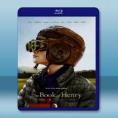 亨利書 The Book of Henry (2016) 藍光25G