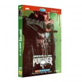 The Punisher 制裁者 第2季 3DVD