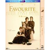 真寵 The Favourite (2018) DVD