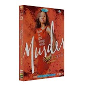 How to Get Away with Murder 逍遙法外 第5季 3DVD