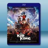 魔劍少年 The Kid Who Would Be King (2018) 藍光25G