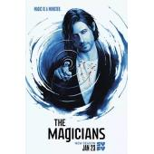The Magicians 魔法師 第4季 3DVD