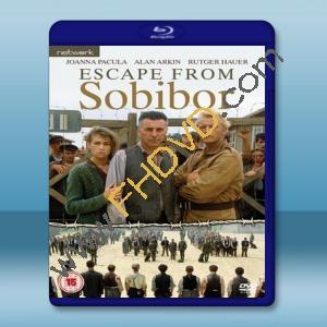逃离索比堡 Escape from Sobibor (1987) 藍光25G