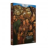 This Is Us 這就是我們 第3季 3DVD