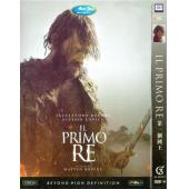 第一個國王 Il primo re (2019) DVD