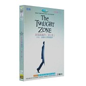 The Twilight Zone 新陰陽魔界 第1季 3DVD