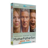 Mother Father Son 家國危機 第1季 3DVD