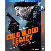 最後一步 Cold Blood Legacy (2019...