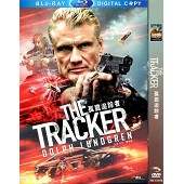 孤膽追踪者The Tracker (2019) DVD