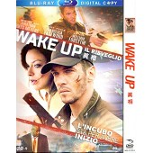 真相 Wake Up (2019) DVD
