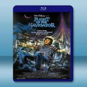 領航員 Flight of the Navigator 【1986】 藍光25G