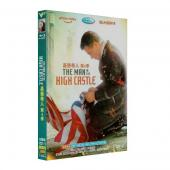 The Man in the High Castle 高堡奇人 第4季 3DVD