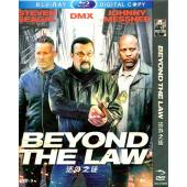 法外之徒 Beyond the Law (2019) D...