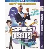 變身特務 Spies in Disguise (2019...