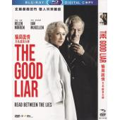 大說謊家 The Good Liar (2019) DV...