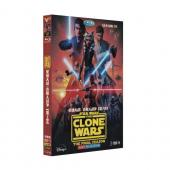 Star Wars:The Clone Wars 星球大...