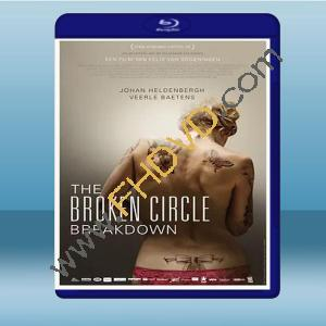 愛的餘燼 The Broken Circle Breakdown (2013) 藍光25G