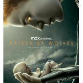 Raised by Wolves 異星災變 第1季 3DVD