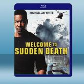 突然死亡2 Welcome to Sudden Death (2020) 藍光25G