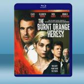 謊畫情人 The Burnt Orange Heresy (2019) 藍光25G