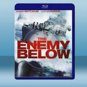 海底喋血戰 The Enemy Below (1957) 藍光25G
